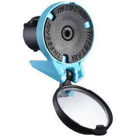 THE BEAM Corky Rear-View Mirror blue